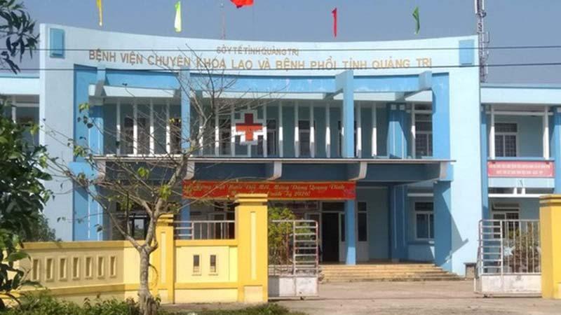 Một người Quảng Trị về từ Đà Nẵng có biểu hiện ho, sốt nhẹ đang được cách ly