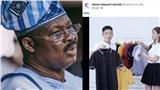 Sau cầu thủ Chelsea, Facebook cố nghị sĩ người Nigeria qua đời vì Covid-19 bị hacker Việt chiếm dụng để bán hàng online