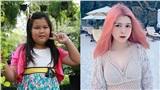 Thiếu nữ Sài Gòn giảm cân thành công: 'Con gái đẹp nhất là khi biết yêu thương bản thân'