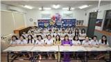 Choáng với lớp học toàn Thủ khoa, Á khoa: 33/33 thành viên đều đỗ trường chuyên Hà Nội