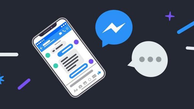 Không còn giới hạn 10 phút, Facebook giờ đây đã cho phép xóa tin nhắn đã gửi vô thời hạn trên Messenger