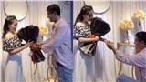 Clip cầu hôn của cặp đôi hút gần 3 triệu view vì... khoảnh khắc lúng túng của chàng trai trẻ