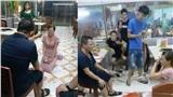 Vụ chủ quán thịt nướng Bắc Ninh chửi bới, đe dọa khách: Cô gái sợ hãi co giật, nhập viện kiểm tra