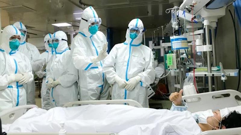 Có 4 bệnh nhân mắc Covid-19 tiên lượng rất nặng và tử vong
