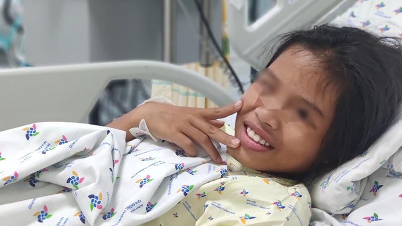 Bé gái 11 tuổi mua 70k thuốc ngủ về tự tử vì 'ba mẹ thương em hơn con' đã tỉnh táo, hối hận việc mình làm