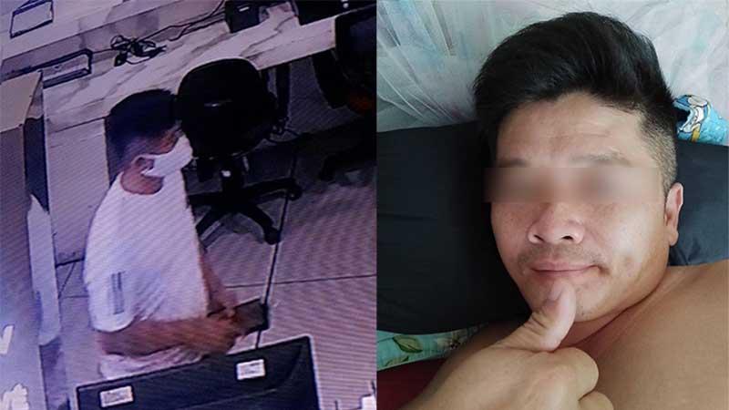 Hí hửng lấy điện thoại vừa trộm được ra 'tự sướng', người đàn ông lập tức bị phát hiện vì đồng bộ với Google Photo của khổ chủ