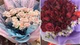 Bỏ 500k đặt bó hoa tặng mẹ, cô gái nhận về hàng không y hình, shop giải thích: 'Ngày lễ sẽ không giống mẫu 100%'