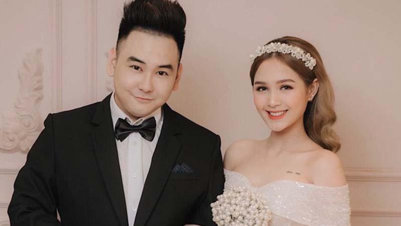 Xemesis - 'streamer giàu nhất Việt Nam' cuối cùng cũng đã ấn định ngày cưới siêu hoành tráng với bạn gái hotgirl 2k2