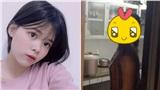 Clip 'đòi quà' 1 triệu view TikTok: Cô gái trẻ vượt 30km về nhà người yêu cũ nhưng bị mẹ chàng trai 'phản dame': 'Tết trả'
