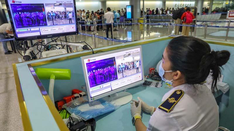 Xác định được hơn 300 người là F1, F2 của ca nghi mắc Covid-19 người Hàn quốc tại 12 quận của TP.HCM