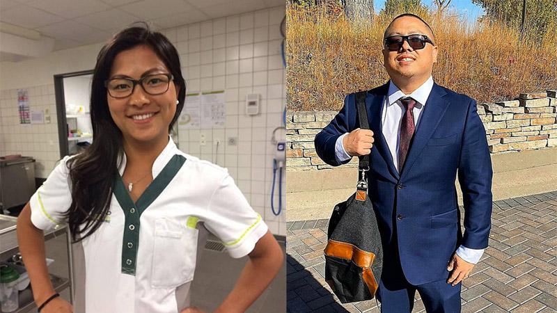 Danh tính tình mới của 'cô gái H'mông nói tiếng Anh như gió': Là doanh nhân ở Mỹ, mê thể thao, thích nấu ăn