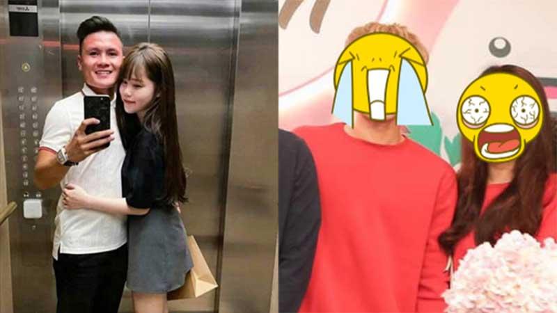 Sau Quang Hải - Huỳnh Anh, dân tình lại xôn xao về 'cú toang' của cặp đôi cầu thủ - hotgirl nổi tiếng khác?