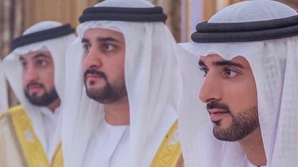 3 hoàng tử điển trai củaDubai kết hôn cùng ngày, danh tính cô dâu vẫn là ẩn số