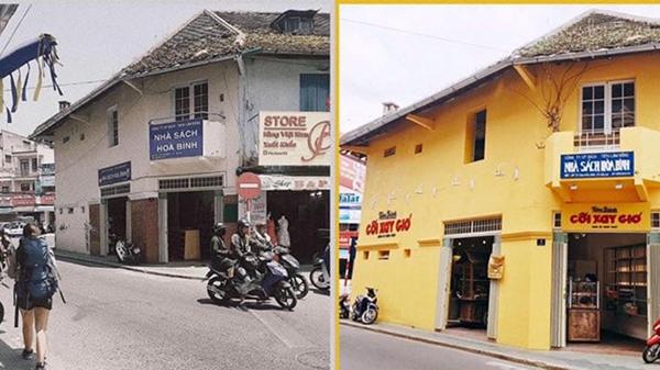 Bức tường vàng huyền thoại tiệm bánh Cối Xay Gió nổi tiếng Đà Lạt sẽ biến mất sau 1 tuần nữa