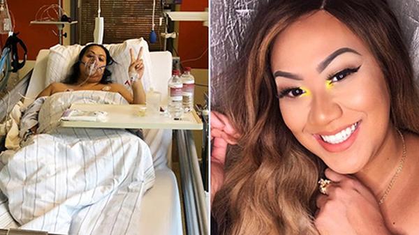 Những video hài hước truyền đi năng lượng tích cực của Brittanya Karma - vlogger gốc Việt qua đời vì Covid-19