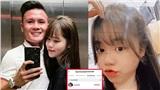 Quang Hải bất ngờ follow lại bạn gái cũ Huỳnh Anh, nghi vấn cưa sừng 'yêu lại từ đầu'