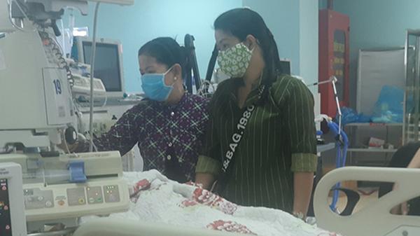 Người công nhân 30 tuổi qua đời xin hiến tạng, được máy bay vận chuyển cho người bệnh ở 3 miền đất nước