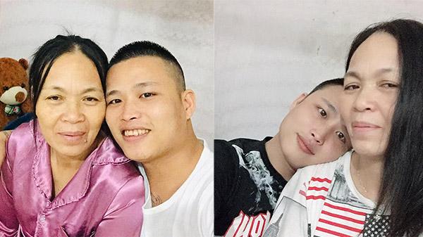 Cặp đôi vợ 53 - chồng 29 tuổi ở Thái Nguyên gây sốt với chuyện tình 8 năm bên nhau