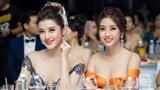 Hoa hậu Đỗ Mỹ Linh gửi lời chúc từ phương xa đến Huyền My trước thềm chung kết