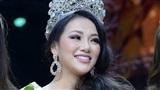 Đăng quang chưa bao lâu, Hoa hậu Trái đất Phương Khánh đã bị tố vô ơn, nhờ tiền mới đoạt giải
