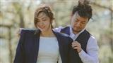 Sau đám cưới bí mật cùng bạn gái 9x, Đinh Tiết Đạt: 'Giấu kỹ thế rồi mà vẫn bị lộ'