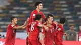 Cư dân mạng nước ngoài gọi Việt Nam là 'Vua bóng đá Đông Nam Á'