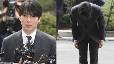 Choi Jong Hoon trình diện sở cảnh sát để điều tra, kiên quyết phủ nhận 'đi cửa sau' với cảnh sát