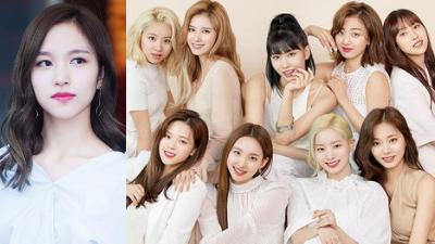 Mina (Twice) mắc chứng rối loạn lo âu, có thể không comeback cùng nhóm vào tháng 9 tới