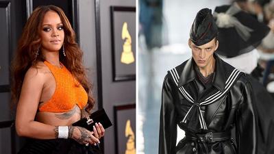 Mẫu nam Leon Dame gây sốt với dáng đi 'kỳ quái' kết thúc show Paris Fashion Week khiến Rihanna bấn loạn, follow ngay trên Instagram