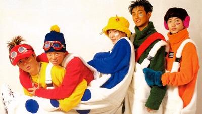 Huyền thoại Kpop H.O.T xác nhận tái hợp sau 17 năm