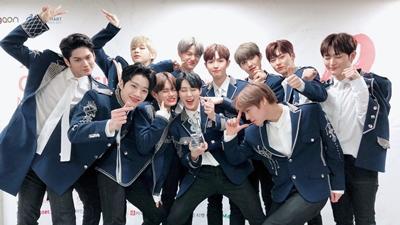 Nhìn lại sự khác biệt của các thành viên Wanna One sau một năm chiến thắng Producer 101