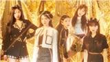 Fan Việt Nam sắp được gặp gỡ 5 công chúa Red Velvet của nhà SM