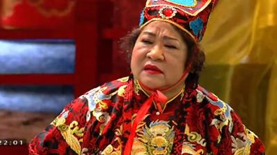 Táo Hưu Minh Vượng trở lại 'tranh giành chức quyền' sau 10 năm vắng bóng