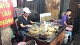 Truy lùng quán chè chị Nguyệt 'thảo mai' trốn người yêu đi ăn ở chợ