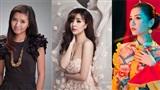 Hành trình biến đổi nhan sắc của Bích Phương từ 'thánh nữ nhạc sầu' thành nghệ sĩ đa màu sắc