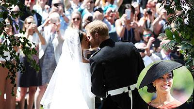 Bạn thân công nương Meghan Markle tiết lộ những bí mật trong đám cưới Hoàng gia Anh