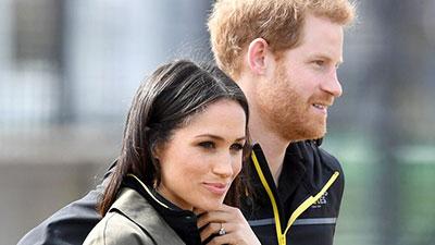 Hai tuần trăng mật của hoàng tử Harry và công nương Meghan được giữ kín trước truyền thông