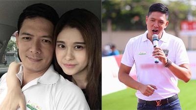 Bình Minh bị 'hố' khi khẳng định ảnh chụp với Trương Quỳnh Anh chỉ là 'hậu trường phim'