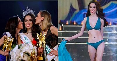 Báo Đài Loan ấn tượng với chiến thắng ngoạn mục của Hương Giang Idol