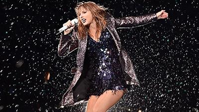 Taylor Swift gây xúc động mạnhvới bài phát biểu gửi đến cộng đồng LGBT