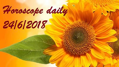 Chủ Nhật của bạn (24/6): Một ngày tuyệt vời để Nhân Mã thực hiện những dự định