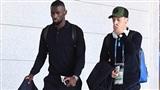 Đội tuyển Đức đến Nga trong tưng bừng, rời đi 'buồn như đưa đám'