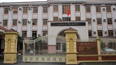 Cán bộ ở Nghệ An để lộ điểm thi THPT Quốc gia 2018 bị kỷ luật