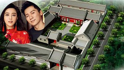 Sự thực về tin đồn Lý Thần bán nhà hơn 3000 tỷ đồngđể trả nợ giúp Phạm Băng Băng