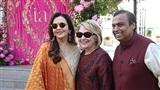 Choáng với đám cưới của nhà tài phiệt giàu cónhất Ấn Độ: Dàn khách mời từ Hillary Clinton đến Beyonce đều có mặt