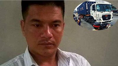 Vụ container 'điên' gây tai nạn kinh hoàng ở Long An: Thắng xe vẫn hoạt động bình thường