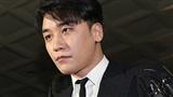 Seungri (Big Bang) chính thức thành nghi phạm môi giới mại dâm, việc nhập ngũ 'bỏ ngỏ'