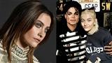 Suy sụp vì lùm xùm phim ấu dâm của bố, con gái Michael Jackson tự sát
