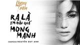 MV cuối cùng của Hương Tràm trước khi tạm dừng hát đã lên vị trí Top 1 trending Youtube