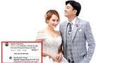 Vừa đăng ảnh cưới với Bảo Thanh, Quốc Trường đã bị anh rể dằn mặt: 'Con gái nhà này không vừa đâu'